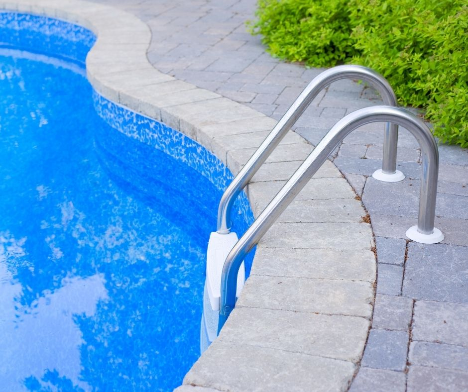 feng shui swimming pool