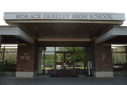 greeley high
