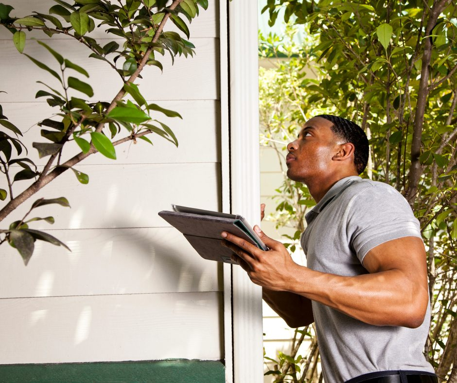 Why Do A Home Inspection Prior To Listing Your Home For Sale