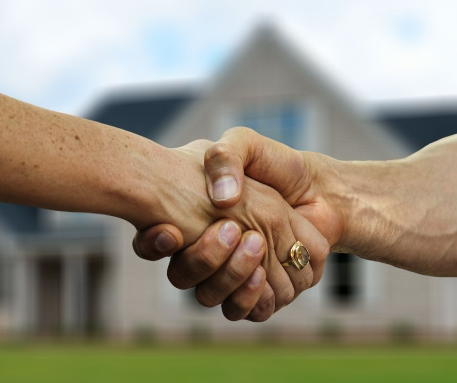 contingency offer on a house