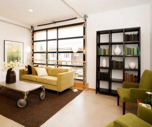 garage conversion rental