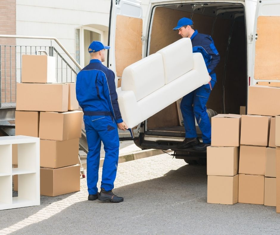 how much to tip movers