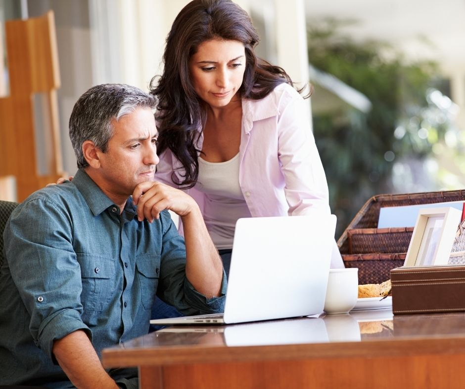 You could tab your retirement find to finance your down payment