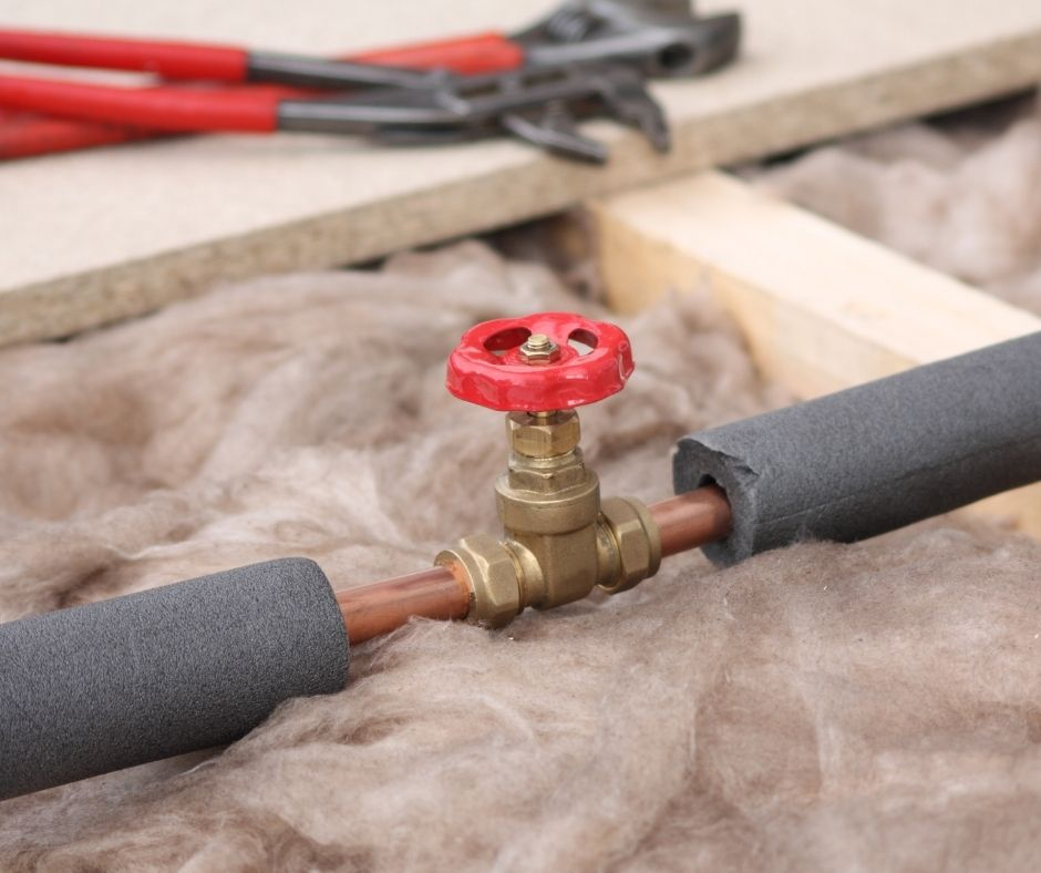 How to Winterize Your pipes