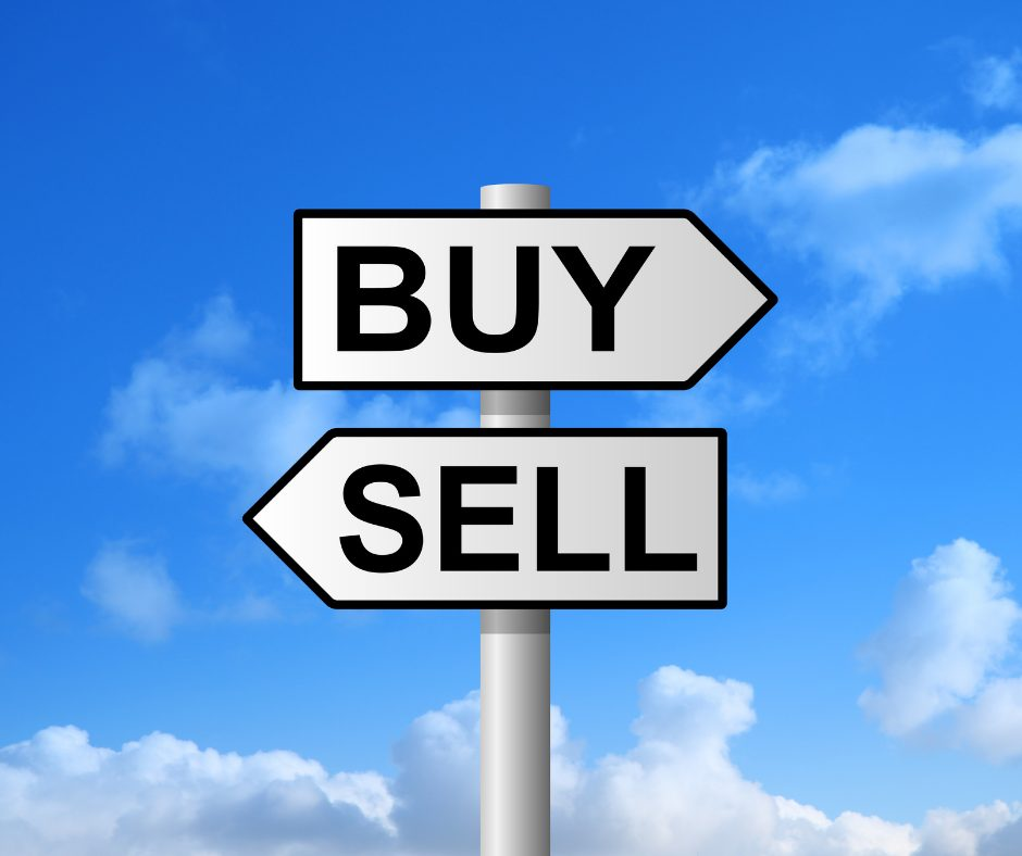 selling your home while buying another