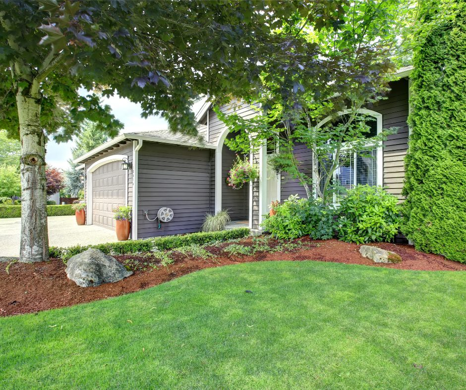 upping your curb appeal